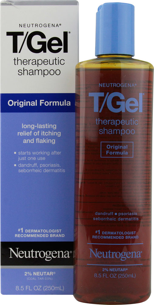 See why t gel shampoo will be trending in 2016 as well as 2015